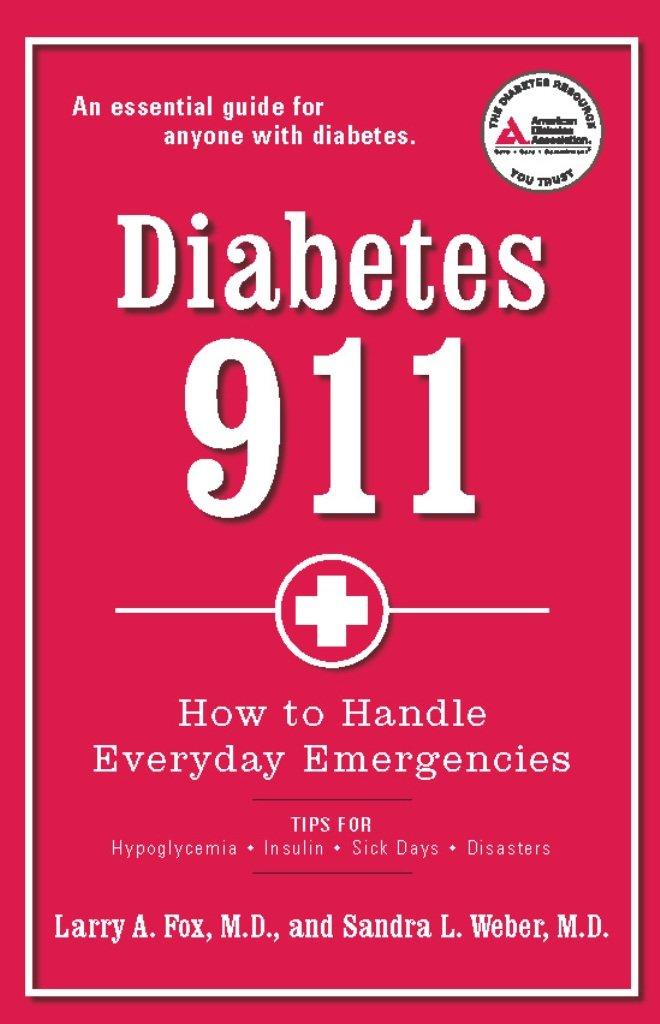 Download Diabetes 911: How to Handle Everyday Emergencies ebook