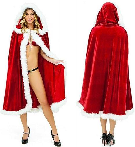 CN Disfraz de Navidad Disfraz de Club Nocturno Espectáculo de ...