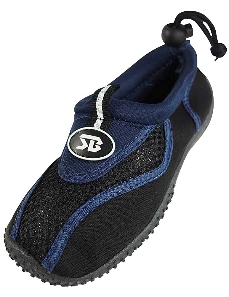 Starbay Brand Kids Athletic Water Shoes Aqua Socks