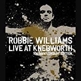 Live at Knebworth (10th Anniversary Edition) [(10' anniversary edition)] [Import italien]