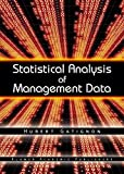 img - for Statistical Analysis of Management Data book / textbook / text book