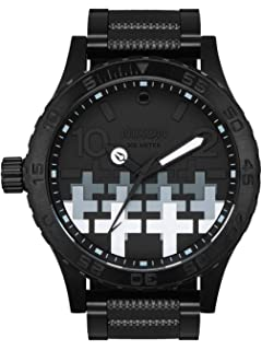 Nixon Mens 51-30 Metallica Collection