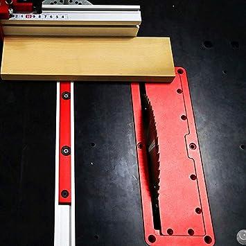 PUAO - Tapa para sierra circular eléctrica con tapa abatible ...
