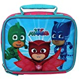 Disney Junior PJ Masks Save The Day Insulated Lunch Box