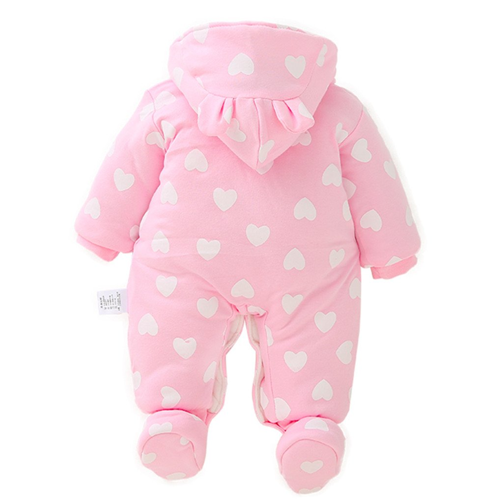 75c091c8a Vine Bebés de los muchachos mameluco Recién nacido Calentar Juego del cuerpo  Otoño invierno Infantil Buzos Equipar ...
