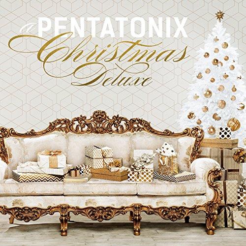 Price comparison product image A Pentatonix Christmas Deluxe