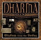 Dharma Deck: Wisdom of the Vedas