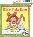 D.W. the Picky Eater (D. W. Series)