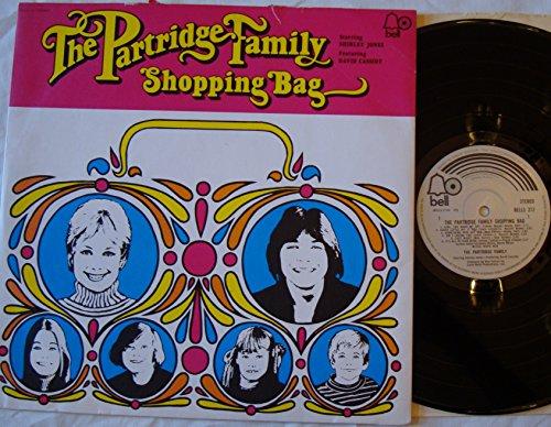 The Partridge Family - The Partridge Family Shopping Bag - 12