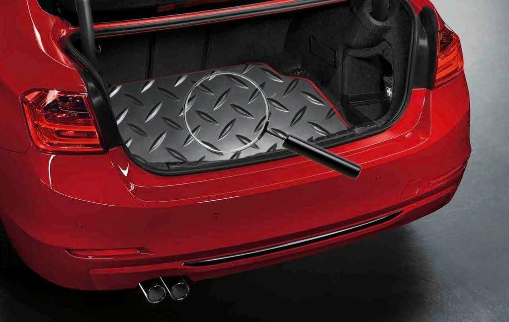 Peugeot 207 entièrement sur mesure deluxe tapis de voiture en noir 2006 on clips