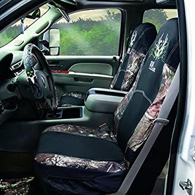 SPG Outdoors Universal Seat Cover