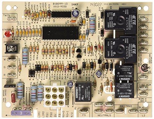 Goodman B1809913S Board -