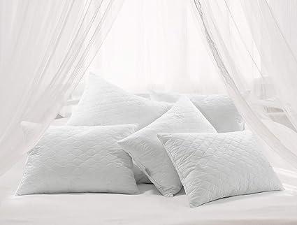 Amazon.com: Madame Coco Ultra Sonic - Almohada de cama con ...