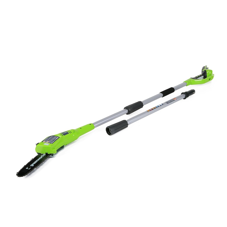 ryobi cordless pole saw
