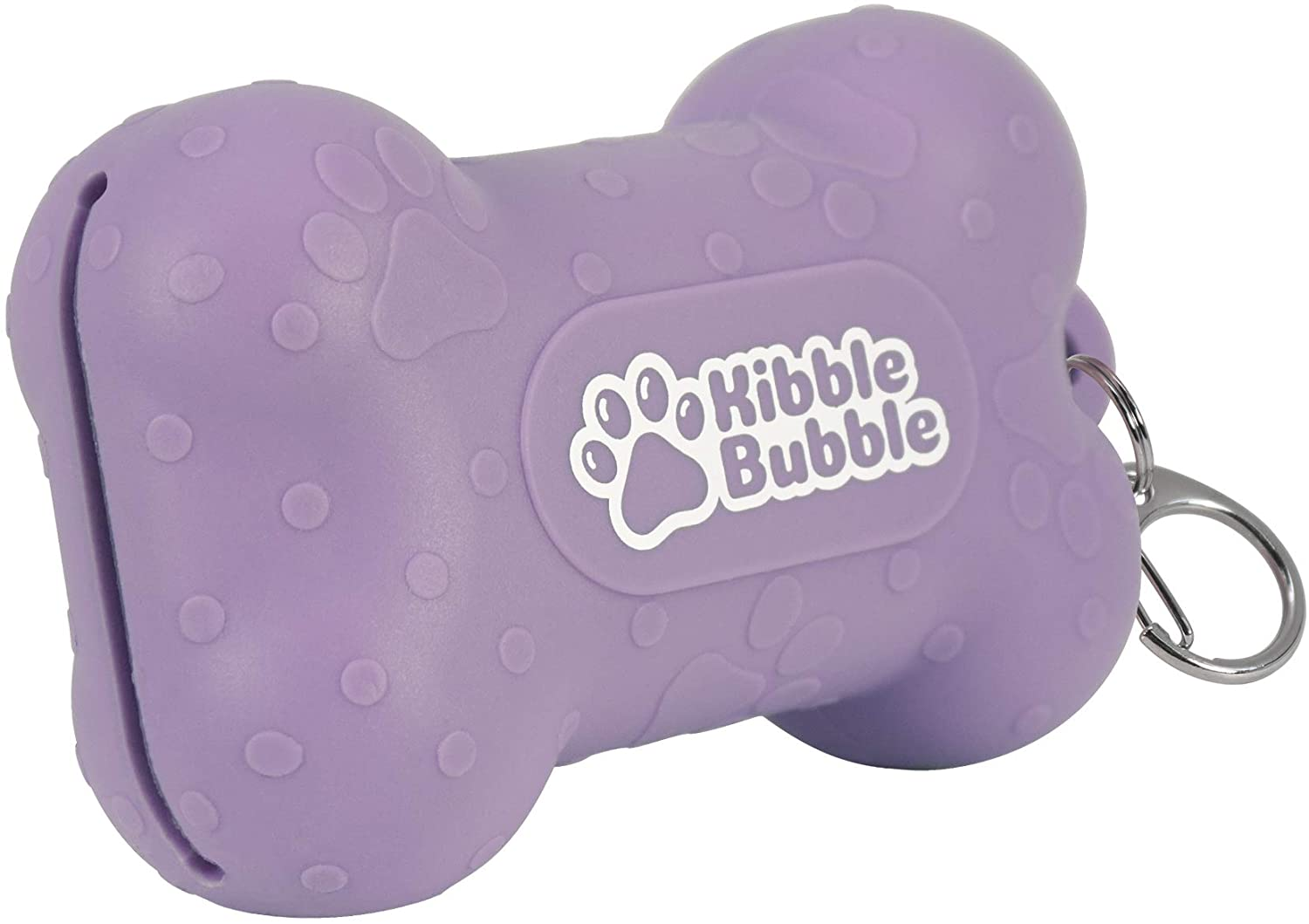 Kibble Bubble Dog Treat Pouch Review