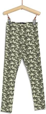 TEX - Pantalón Legging de Niña Bio