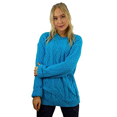 Baliza - Pull - Manches Longues - Femme