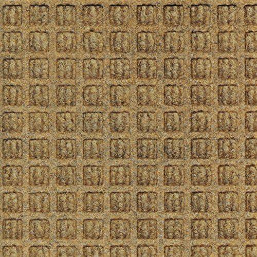 Waterhog Classic Entrance Mats – Mid Brown 1.5 x 2.3