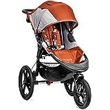 Baby Jogger 2013 Summit X3 Single Stroller, Orange (Older Version) (Discontinued by Manufacturer)