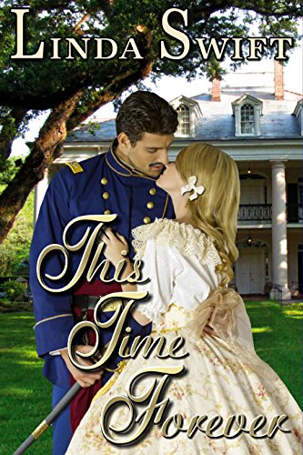 Book: This Time Forever by Linda Swift