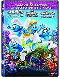 Smurfs 2, The/Smurfs, The (2011)/Smurfs: The Lost Village Bilingual