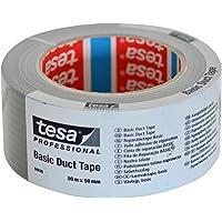 Tesa Basic Duct Tamir Bandı Gri 50-50Mm