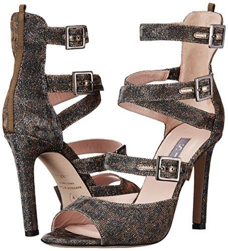 Sarah Sjp Dress Fugue Sandal By Cartel Jessica Women's Parker 1awn6Hxa