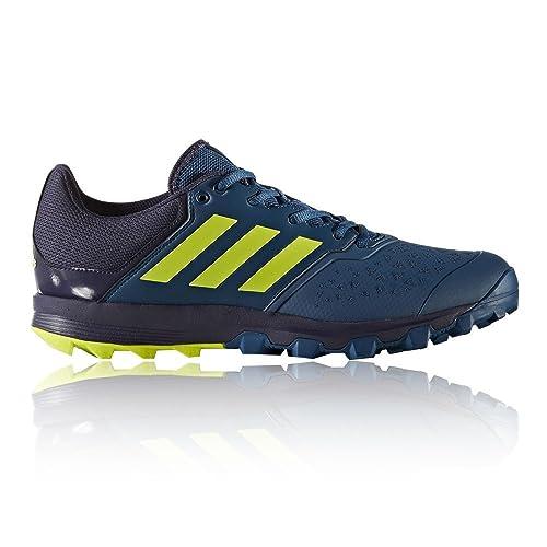 Adidas Flex Cloud Hockey Zapatillas - AW17 - 47.3: Amazon.es: Zapatos y complementos
