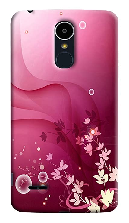 separation shoes a310b 0a047 Printed Back Cover For LG K8 X240I Back Cover by: Amazon.in: Electronics