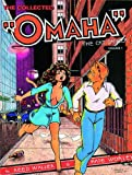 img - for The Collected Omaha: The Cat Dancer, Vol. 1 book / textbook / text book