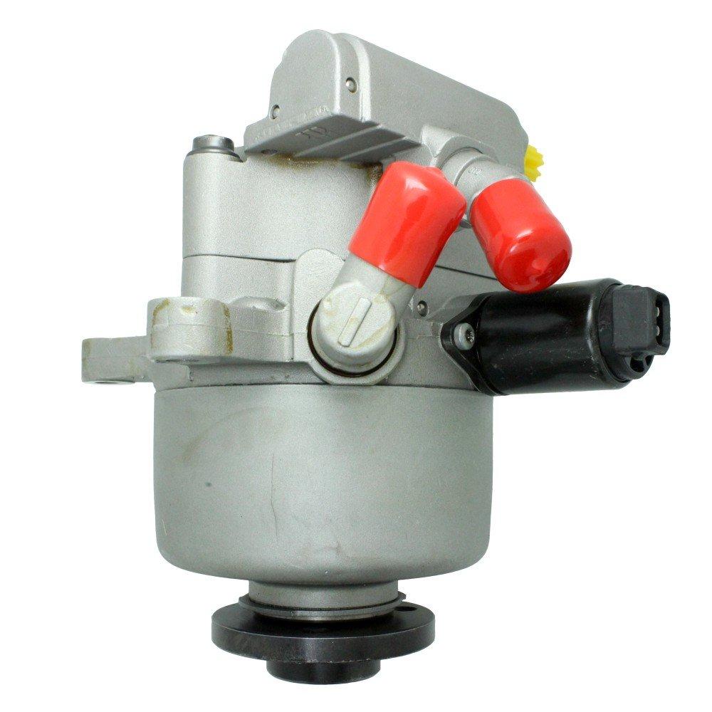 Pao de motor Dirección Asistida bomba compresor de aire bomba para Mercedes Benz ABC Tandem 03 - 06 CL600 S600 CL65 S65 OEM 0034665201 0034664401 nuevo: ...