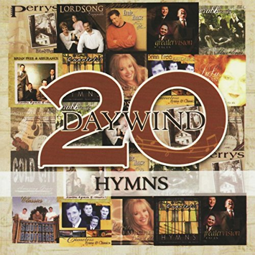Gospel Southern Hymns (I'll Fly Away)