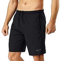 MOBIUSPHY Pantalon Corto Hombre Deporte, Pantalones Cortos Deportivo