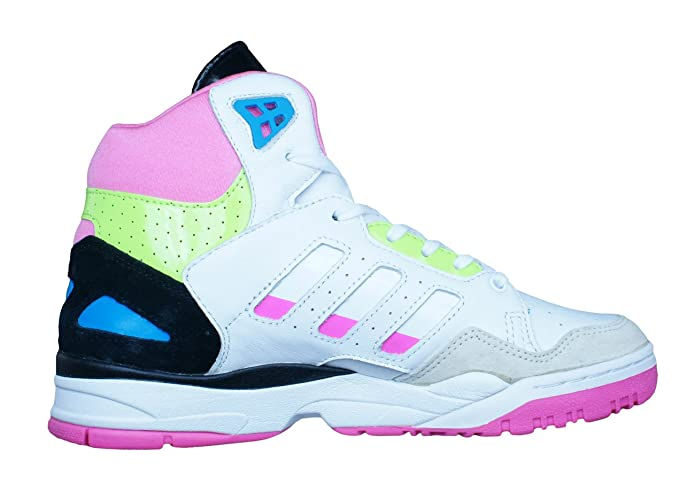 Amazon.com | adidas Originals Bankshot Womens Basketball Sneakers/Shoes | Fashion Sneakers