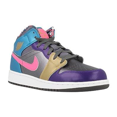 date de sortie: d5079 3014b Nike - Mode / Loisirs - air jordan 1 mid gg - Taille 38 ...