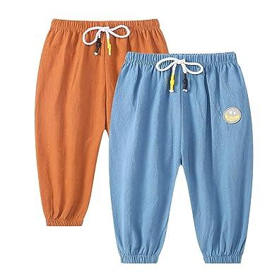 ACMEDE - Pantalones de protección solar para niña, antimosquitos ...