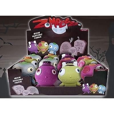 Danawares Zombeez Squeeze Medium Size Age/Grade 3+: Toys & Games