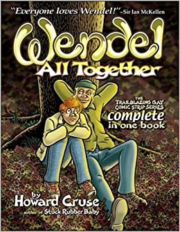 Wendel All Together by Howard Cruse (2001-06-06)
