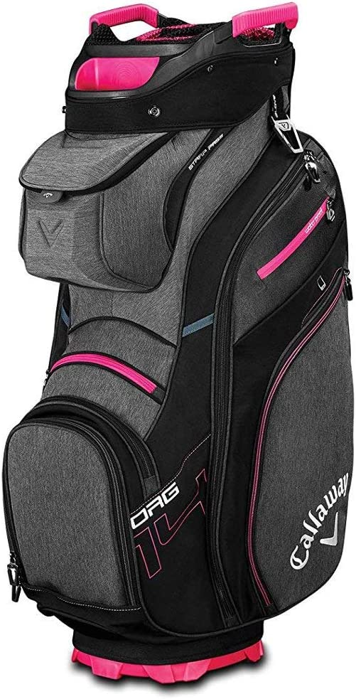 Best Walking Golf Bags In 2021 (Reviewed & Buying Guides) 1