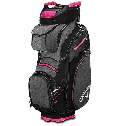 18e54185da08 Amazon.com   Callaway Golf 2019 Org 14 Cart Bag