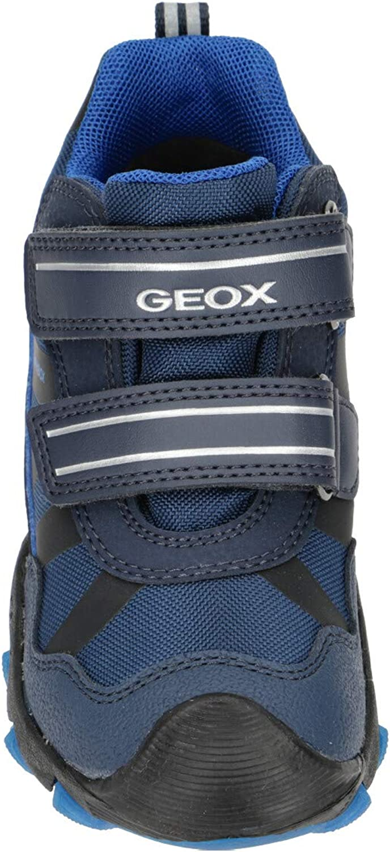 Molester Renacimiento Absoluto  Zapatos Geox J Buller Boy B ABX C Zapatillas Altas para Niños Zapatos y  complementos motovation-accessory.com.sg