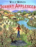 Johnny Appleseed, Will Moses, 0399231536