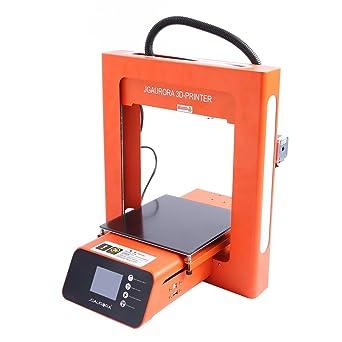 Ballylelly JGAURORA A3S/A5 impresora profesional de escritorio 3D ...