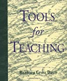 img - for Tools for Teaching (Jossey-Bass Higher and Adult Education Series) book / textbook / text book