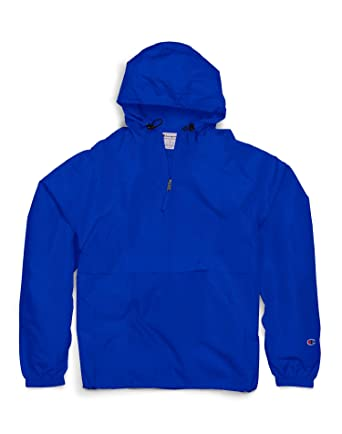 b787d4d9 Champion - Packable Jacket - CO200 at Amazon Men's Clothing store: