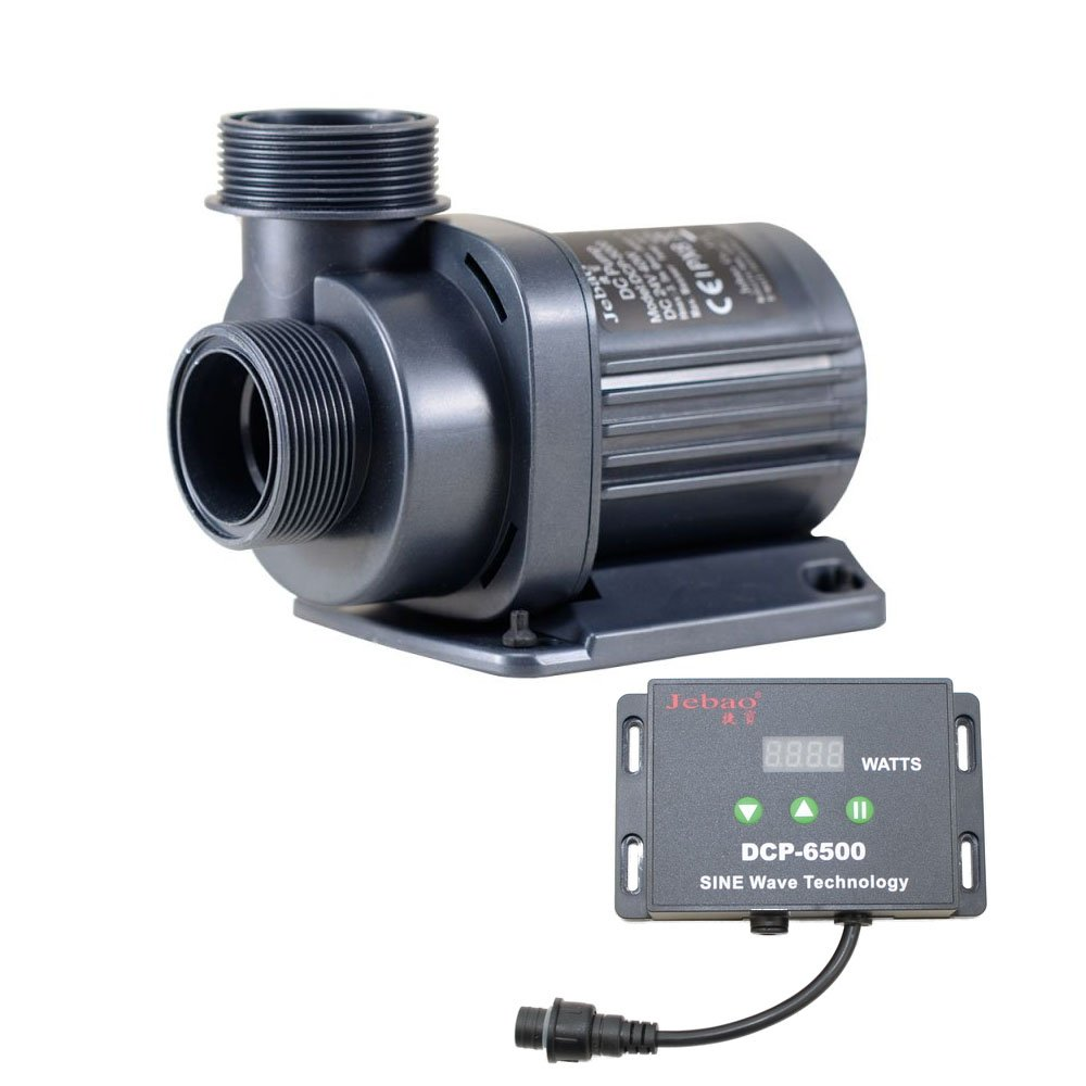 Jebao DCP-6500 Sine Wave Water Return Pump by Jebao