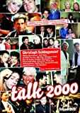 Talk 2000:Christoph Schlingensief [Import allemand]