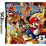 Mario Party DS [Importación francesa]