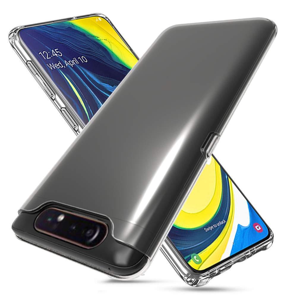 Funda Para Samsung A80 Zeking (7rlsgsg6)