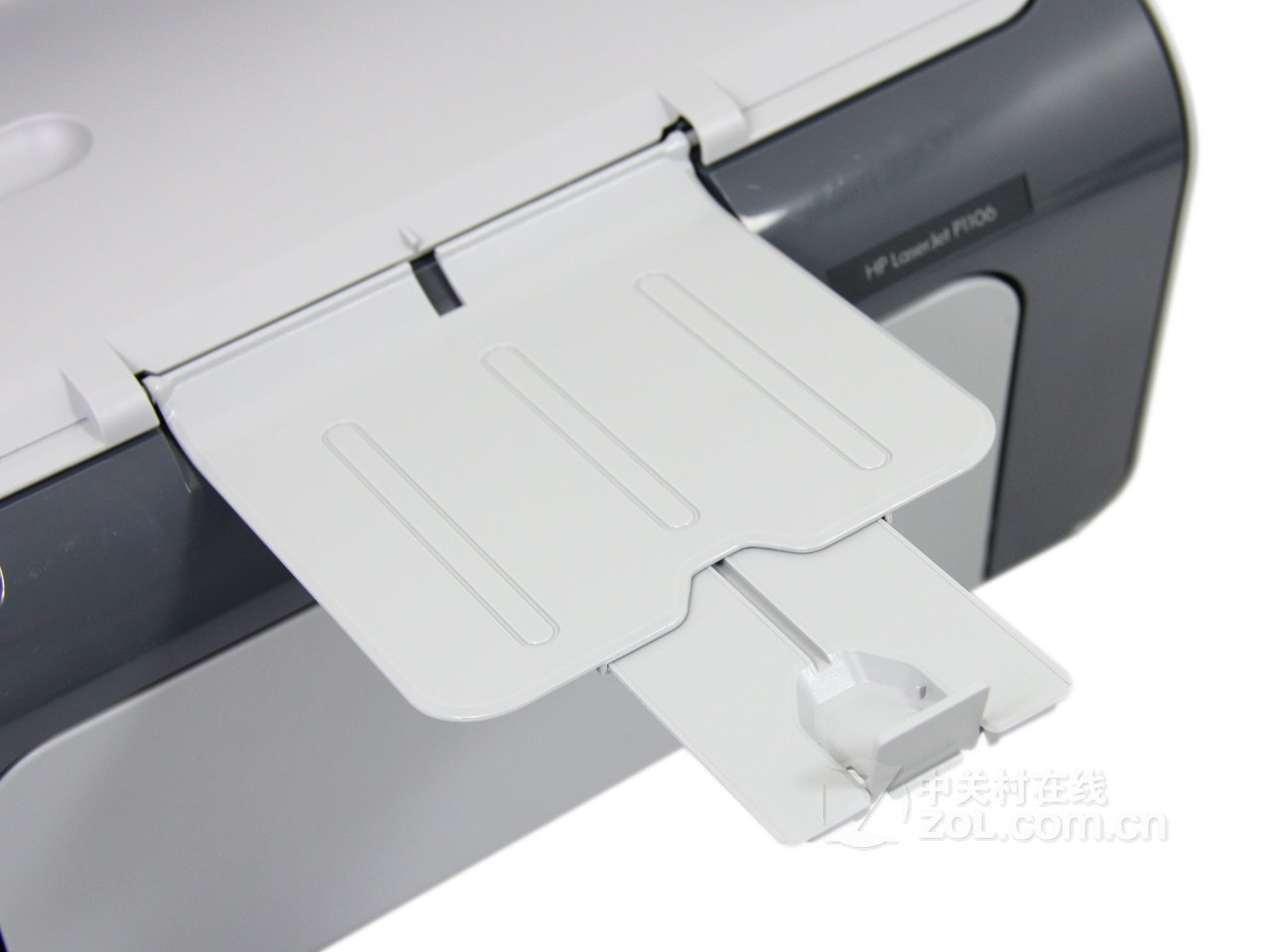 Output Paper Delivery Tray Assy for HP P1102 P1102w P1007 P1008 P1102 P1106 P1108 Replacement Parts(Milky White) Vivi Audio